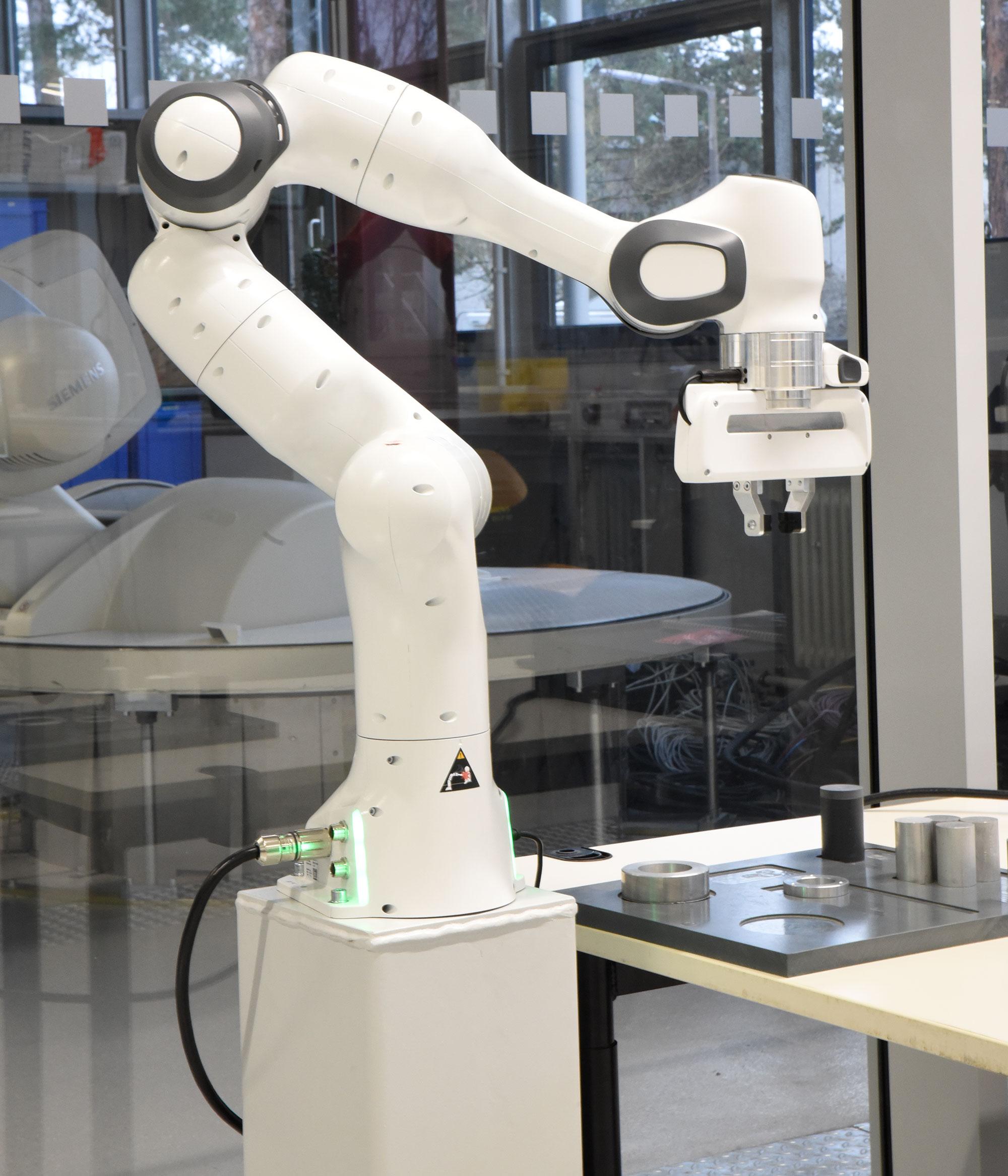 Produktionsroboter
