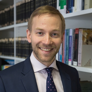 Prof. Dr. Franz Hofmann