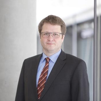 Prof. Dr. Andreas Harth