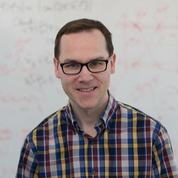 Prof. Dr. Florian Marquardt