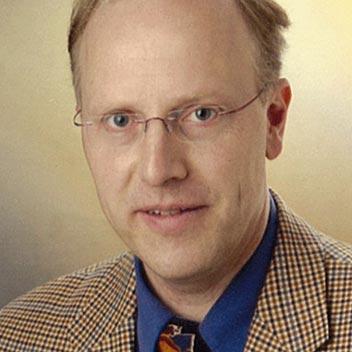 Prof. Dr. Georg Fischer