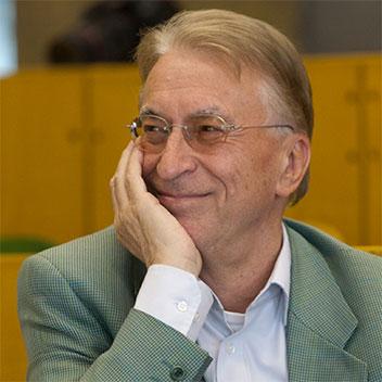 Prof. Dr. Günther Görz