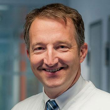 Prof. Dr. Jochen Klucken (Bild: Uniklinikum)