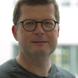 Prof. Dr.-Ing. Marc Stamminger